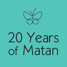 Matan 20 Years